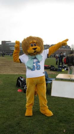 Cantab Lion